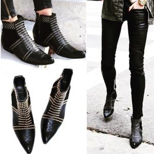 Anine Bing Charlie Boots 39